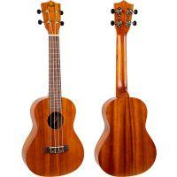 NUC250 Acacia Concert Ukulele