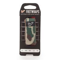 FretWraps HD Flare 1-Pack Camo – Small