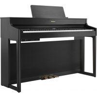 HP702 Charcoal Black