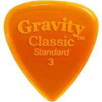 Classic Standard 3.0 mm Polished
