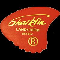 Sharkfin Röda 10 st