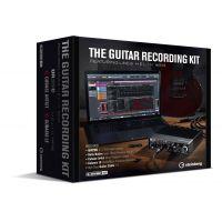 The Guitar Recording Kit