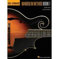 Mandolin Method Book 1