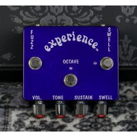 Experience - Begagnad