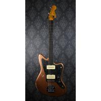 '62 Jazzmaster Relic Copper