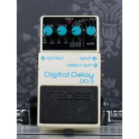 DD-3 Digital Delay (Japan) - Begagnad