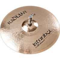 "14"" Radiant HiHat Sweet"