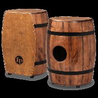 Matador Cajons Whiskey Barrel
