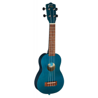 Ukulele Sopran Blue Sea