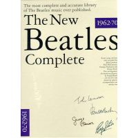 The New Beatles Complete