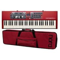 Nord Electro 6D 61 Bag Bundle