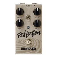 Reflection Reverb