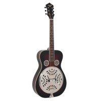 Maxwell Series Roundneck Resonator Guitar