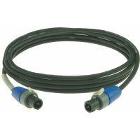 Speaker Cable Speakon-Speakon 1m