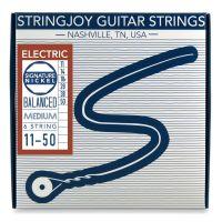 Signature Electric Guitar Medium 11-50