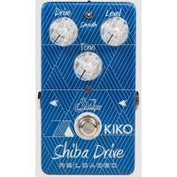 Shiba Drive Reloaded Kiko Sign