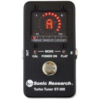 Turbo Tuner ST-300 Strobe Tuner
