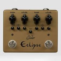 Eclipse Limited Gold Edition
