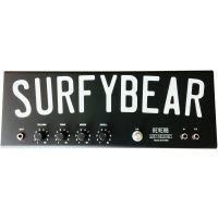 Surfybear Pedal Metal