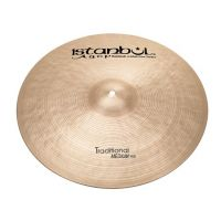 "Agop 24"" Traditional Medium Ride"