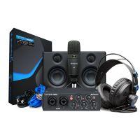 AudioBox 96 Studio Ultimate Bundle