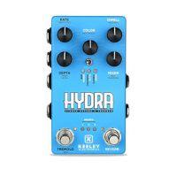 Hydra Stereo Reverb / Tremolo