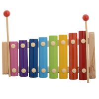 The Xylophone 8 notes