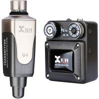 U4 In-Ear Monitor