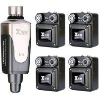 U4R4 In-Ear Monitor 1 Transmitter + 4 Receiver