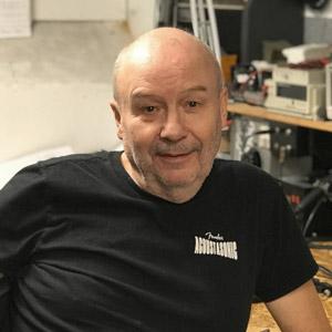 Gunnar Kvant